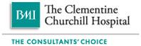 BMI The Clementine Churchill Hospital