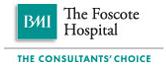 BMI The Foscote Hospital