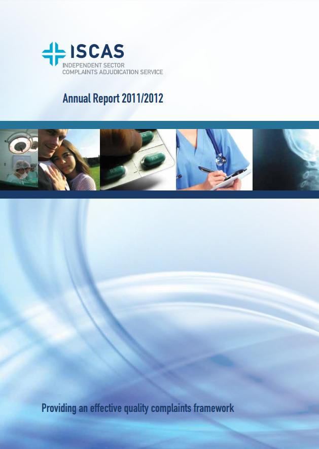 Annual Report 2011/2012